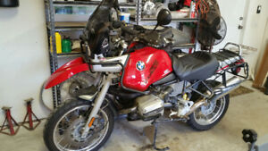 BMW R1100GS For Sale