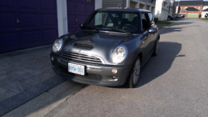 Mini coopers for sale