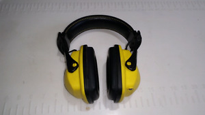 Stanley RST-63011 Sync Stereo Hearing Protector with Mp3 Connect