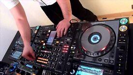 Affordable DJ lessons £15ph