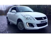 2015 Suzuki Swift 1.2 SZ2 3dr Manual Petrol Hatchback