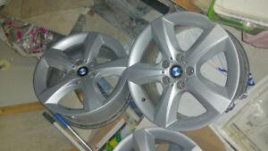 2007-8-9-10-11-12-13 BMW X5 E70 OEM RIMS