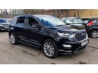 2017 Ford Edge 2.0 TDCi 210 5dr Powershift Automatic Diesel Estate