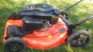 Ariens self propelled lawnmower