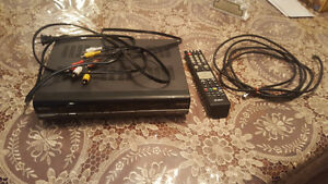 New nfusion Digital  receiver for sale