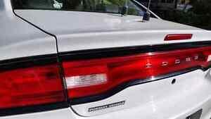 Dodge Charger Police Pursuit Vehicle Police Interceptor Badge