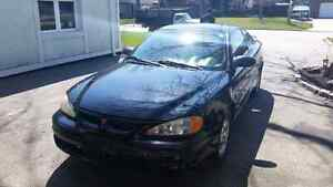 05 Grand Am GT - Right Out Of The Paint Booth Windsor Region Ontario image 4