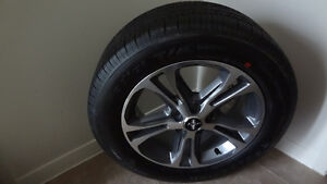 Brand New Mustang Wheels and Rim Kingston Kingston Area image 1