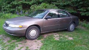 2004 Buick Century for sale