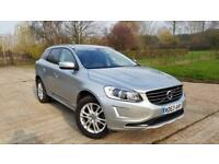2013 Volvo XC60 Facelift 2.4 D5 AUTO SE Lux Nav Geartronic 4x4 STUNNING EXAMPLE