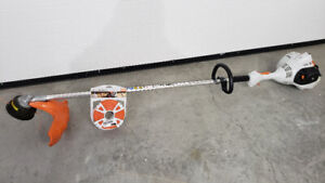 STIHL FS56RC-E String Trimmer With Easy2Start System