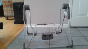 Graco swing for carseat Gatineau Ottawa / Gatineau Area image 2
