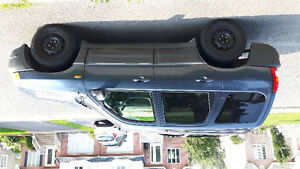 Mazda tribute 2001 *  4x4 * manuel * 176000km