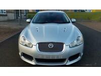 2009 JAGUAR XFR 5.0 V8 SUPERCHARGED [507bhp] ''SUNNING MACHINE''