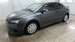 Scion tC 2dr 2011
