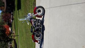 1960 Harley Duo Glide