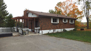 4 bedroom Country Home for rent