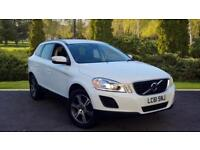 2012 Volvo XC60 D5 (215) SE Lux 5dr AWD Geartr Automatic Diesel Estate