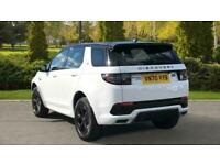 Land Rover Discovery Sport 2.0 P250 R-Dynamic SE 5dr Auto Estate Petrol Automati