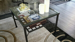 Coffee/Accent Table