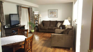 Fully furnished 2 Bedroom Condo in Niagara Falls for rent!