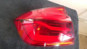BMW 328 335 F30 drivers side tail lamp LED