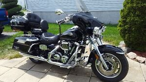 Yamaha Roadstar Midnight 2004