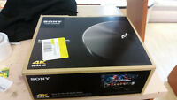 Sony 4k Streaming Device