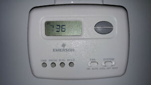 Digital programmable thermostat. Brand new.