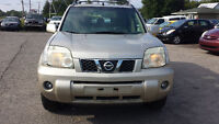 2005 X-TRAIL 4x4 ***SAFETY&E-TEST*** 4995