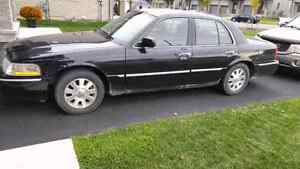 NEW PRICE 03 Grand Marquis,fully loaded, and Etested. $1200 obo Kingston Kingston Area image 2