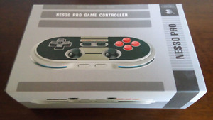 NES30 Pro Game Controller