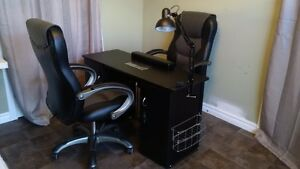 Home Nail Salon Equipment for Sale London Ontario image 1