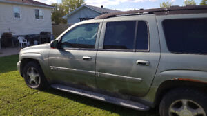 2004 chev trailblazer ext