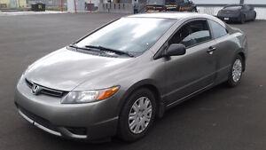 2006 Honda Civic Coupe (2 door)
