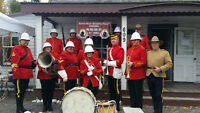 Historical Brass Band seeks members