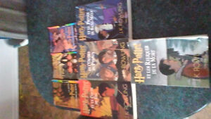 Harry Potter (Tome 1-7)