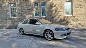Honda civic si em1 1999