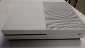 Xbox One systems