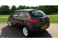 2016 Vauxhall Corsa 1.4 (75) Sting 3dr 52016 Manual Petrol Hatchback