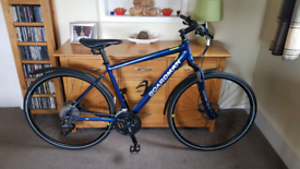 Boardman Hybrid Bike, Size M