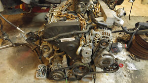 2003 1.8T engine AWM for auto audi A4 or passat