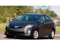 UBER READY TOYOTA PRIUS AND HONDA INSIGHT FROM £90 P/W FOR RENT