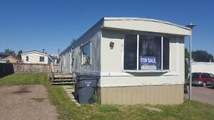 MOBILE HOME TO MOVE OR RENOVATE TO STAY - TOWER ESTATES,