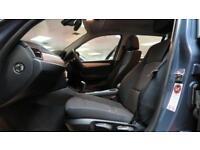 2010 BMW X1 sDrive 18d SE [Start Stop] 6Sp