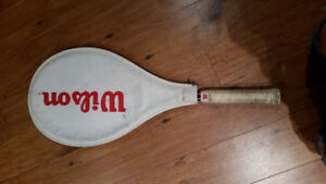 Tennis racket for sale