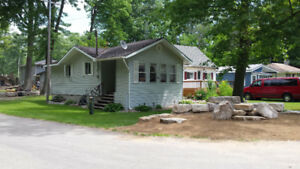 Summer Cottage Rental in Turkey Point - 2019 Season
