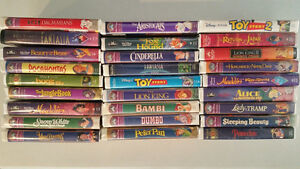 VHS movies for only a buck! Peterborough Peterborough Area image 2