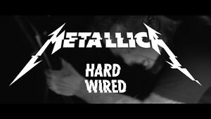 Metallica VIP Tix For Sale or Trade Oilers Playoffs Tix