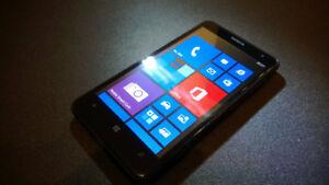 nokia lumia 625 unlocked black
